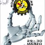 ROBOT&MAKERS SHOW 2014
